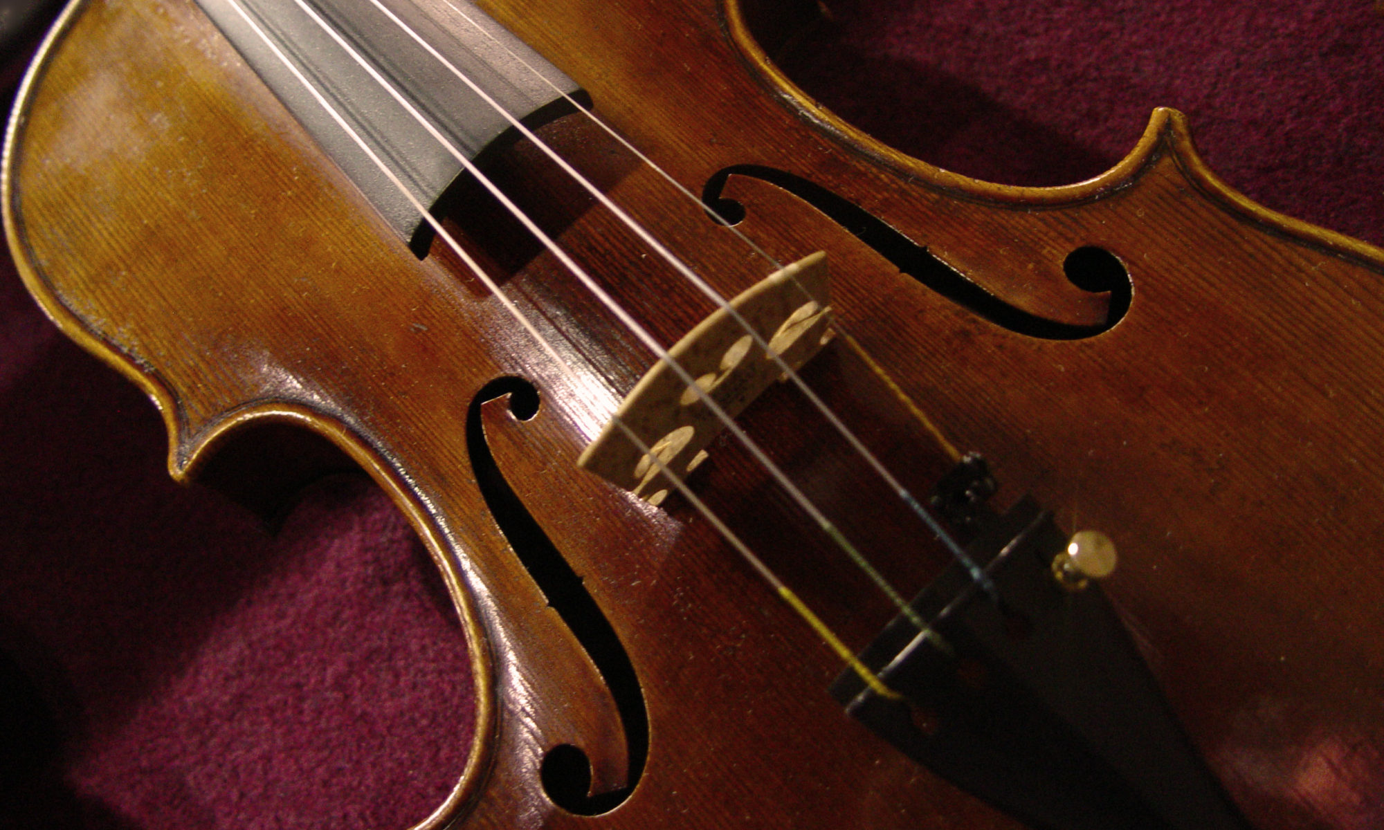 Jamrom Violin Repair